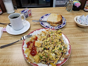 Howard's Cafe