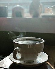 We Serve Coffee Cafe