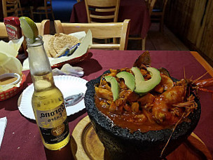 Cabana Mexican Grill