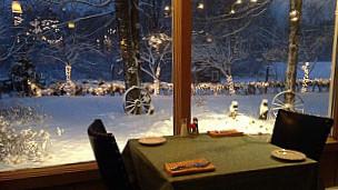 The Redmill Supper Club