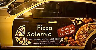 Pizzeria Solemio