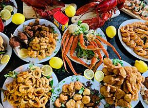 Sir John's Seafood