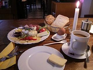 Cafe Ludwigs