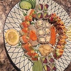 Ron of Japan Steakhouse - Northbrook