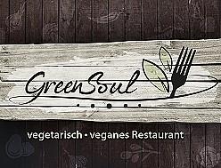 GreenSoul - vegetarisch/veganes Restaurant