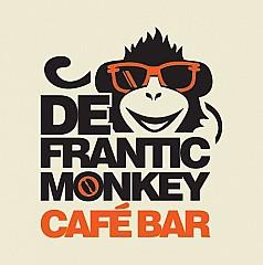 De Frantic Monkey Café Bar
