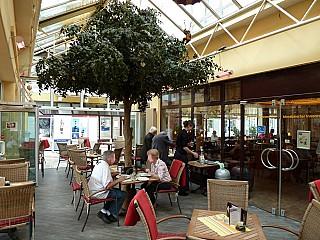 Lather`s Brasserie & Café aus Bad Homburg vor der Höhe ...
