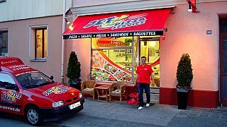 Jet Pizza Service