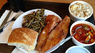 Loretta S Country Kitchen From Norcross Menu