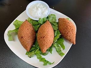 Sahara Mediterreanean Cuisine