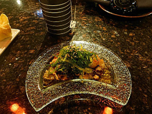 Hokkaido Japanese Steak Sushi