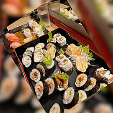 Kampai Sushi Bar Hamburg