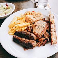 Grillrestaurant Platia
