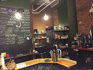 High Vibe Cafe