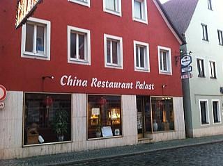 Restaurant Feuchtwangen