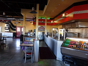 Hub Car Wash and Diner, The