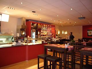 Meyers Schnellrestaurant