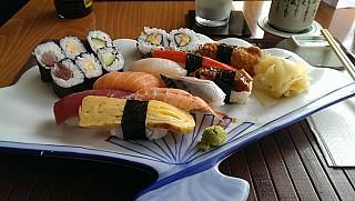 fukuoka sushi company aus dortmund speisekarte mit. Black Bedroom Furniture Sets. Home Design Ideas