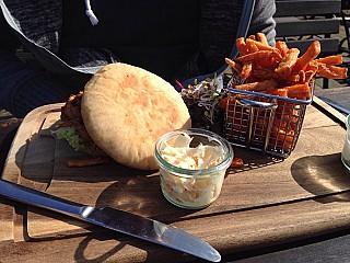 Lieblingsplatz Seevetal lieblingsplatz restaurant und cafe auf dem forellenhof aus seevetal