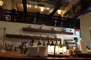 Franchia Teahouse and Restaurant