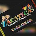 Zacatecas Restaurante Mexicano