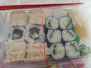 Asia Küche