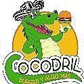 Cocodril Burger