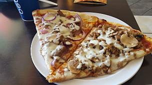 Inc Sals Ny Style Pizza