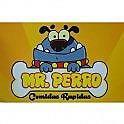 Mr Perro