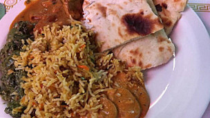 Deeya Indian Bistro