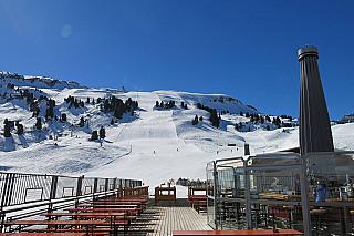 Salober Ski Arena
