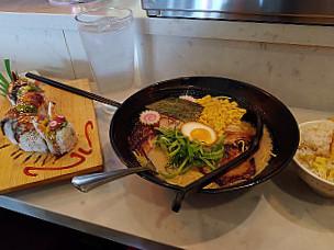 Hananoki Japanese Steakhouse Seafood