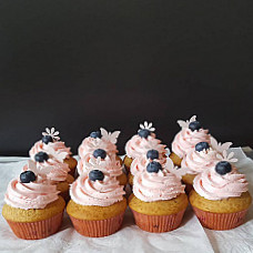 Heavenly Delight Cupcakes & more