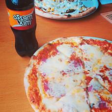 Pizza Kebab Dasen