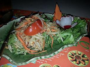 Sawasdee Thai-Restaurant aus Wuppertal Speisekarte