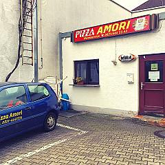 Amori Pizza