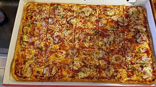 Achim´s Pizza Heimservice