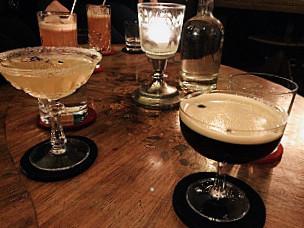 The Bar Marqués