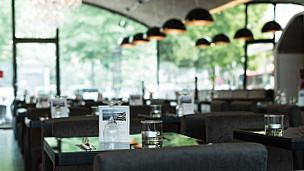 Petrocelli's Bar Am Savignyplatz