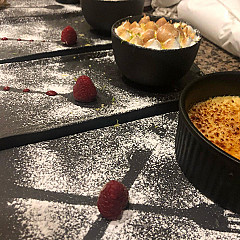 Brasserie La Reserve