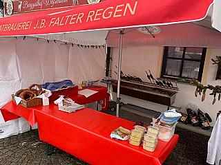 Almwirt Burggasthof Burgkeller Weissenstein