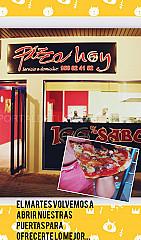 Pizzahoy