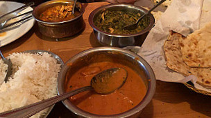 Bombay Deluxe Indian