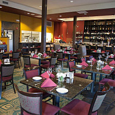 Table 29 At Doubletree By Hilton Spa Napa Valley – American Canyon