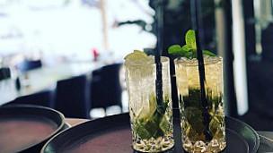 Sagano Sushi Asian Lounge