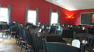 The Copper Mug Grille At Landoll's Mohican Castle