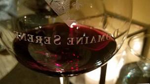 Domaine Serene Wine Lounge Lake Oswego