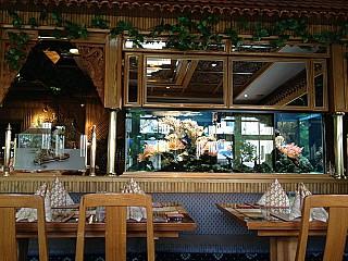 Thai Restaurant Rainbow Garden Aus B Blingen Speisekarte