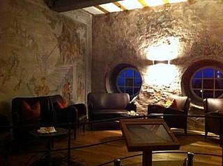 Schön Das Esszimmer Im Ritterhof