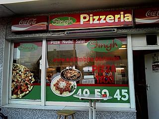Pizzeria Singh